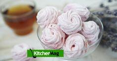 Как приготовить зефир дома: тонкости + рецепт - KitchenMag.ru