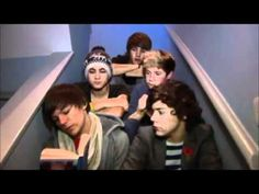 ALL of the One Direction X-Factor Video Diaries 1-10 happy three years!