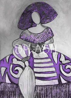 Cuadro Menina moderna SP401 Spanish Art, Easy Canvas Painting, Palette Knife Painting, Woman Painting, Paint Designs, Aurora Sleeping Beauty, Colours, Malva, Quilts