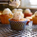 Italian Cream Cupcakes | The Pioneer Woman Cooks | Ree Drummond