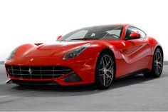 2014 Ferrari F12 Berlinetta | 1450025 | Photo 1 Full Size