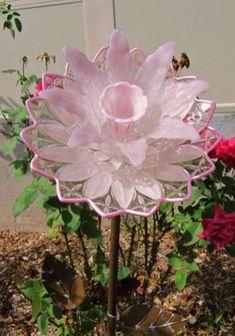 Glass Garden Ideas 3730
