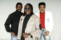The Commodores are an American funk/soul band of the 1970s and 1980s. Description from thedailyreview.com. I searched for this on bing.com/images