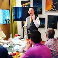Selling Yourself With Confidence at Hilton Manchester Airport Hotel Manchester Airport, Airport Hotel, Telling Stories, Thought Of The Day, Great Stories, The Magicians, Confidence, Entertaining, World