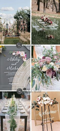 This floral clear acrylic is a perfect choice for outdoor weddings. Spring Wedding Invitations, Acrylic Wedding Invitations, Affordable Wedding Invitations, Wedding Envelopes, Elegant Wedding Invitations, Diy Wedding, Wedding Ideas, Wedding Ceremony, Wedding Decorations