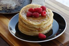 I& been working hard developing a vegan pancake recipe that is not only as good as traditional pancakes, but even better. This egg-free, dairy-free pancake mix is so good that everyone will ask for more. Best Vegan Pancakes, Vegan Pancake Recipes, Dairy Free Pancakes, Vegan Desserts, Vegan Recipes, Vegan Ideas, Vegan Foods, Vegan Keto, Sin Gluten