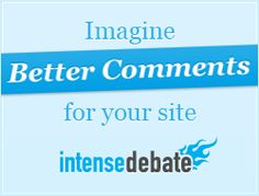 In need of a comments section for your site?