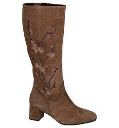 90f912097b6 40 beste afbeeldingen van Lange laarzen - Over the knee boots, Boots ...