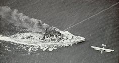 Post with 2737 views. Navy plane hits USS Arkansas with disarmed torpedo during exercises, Battle Boats, Battle Ships, Naval History, Military History, Uss Oklahoma, Navy Coast Guard, Us Battleships, Bizarre Pictures, Us Navy Ships