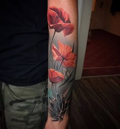 Tattoo artist Anthony Jenkins color and black&grey realism, portraits and animals Army Tattoos, Military Tattoos, Mini Tattoos, Leg Tattoos, Body Art Tattoos, Sleeve Tattoos For Women, Tattoos For Women Small, Girl Back Tattoos, Tattoos For Guys
