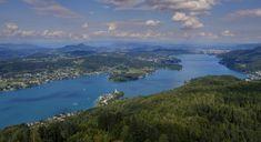 Wedding Venues in Austria - Stressfree Weddings by SandraM Visit Austria, Austria Travel, Travel Europe, Vienna Hotel, Carinthia, Big Lake, Travel Information, Cool Places To Visit, Travel Guide