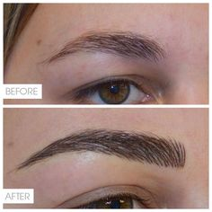 eyebrow Feathering - Google Search