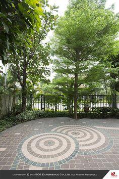 Resort Style House, Thailand #Homedecor #Outdoor