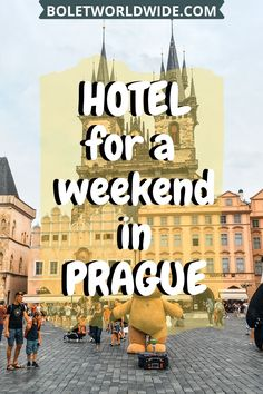 If you're looking for an accessible hotel in the city of Prague, HOTEL LEGIE is perfect for you. Get here all the details you need to know. Weekend In Prague, Prague Hotels, Travelling Tips, Hotel Reviews, Europe, City, Cities