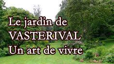 Découvrez le Vasterival, un jardin de Varengeville-sur-Mer en Normandie
