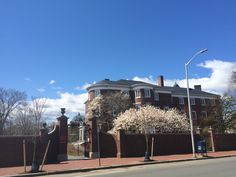 Harvard University #Cambridge #Boston #Massachusetts
