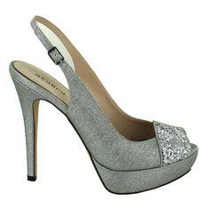 Zapato de verano de Menbur (ref. 6547) Summer shoes by Menbur (ref. 6547)