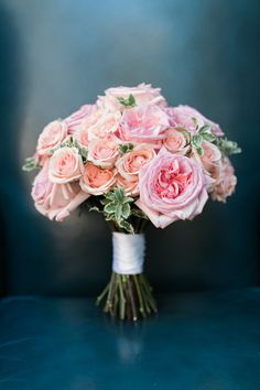 Glint Events | The Wren Chapel, College of William & Mary | Two Rivers Country Club | Williamsburg, VA | Weddings | Bouquet