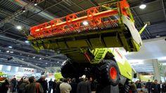 La révolution des tracteurs