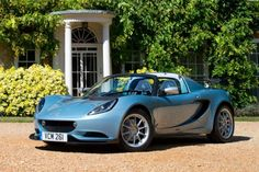 Lotus Elise 250 Special Edition is even lighter and faster