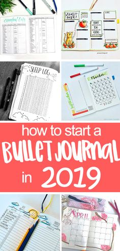 Want to start bullet journaling next year? This ultimate bullet journal guide will be perfect for getting you started; from stationery supplies, to layout ideas, and everything else you could possibly need. Bullet journaling 101 for bujo newbies. Bullet Journal September, Bullet Journal Wishlist, Bullet Journal Doodles, Bullet Journal Weekly Spread, Bullet Journal Yearly, Digital Bullet Journal, Bullet Journal For Beginners, Bullet Journal Tracker, Bullet Journal Printables