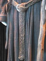 Cosplay Gandalf Belt