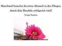 Erkenntnis von Sonja Sautier
