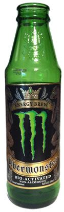 Wow Ubermonster is here.... has anyone else tried it?