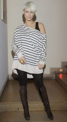 MARTA WIŚNIEWSKA Shoulder, Blouse, Long Sleeve, Sleeves, Tops, Women, Fashion, Moda, Women's