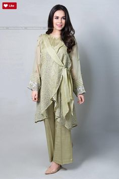 Maria B Suit Beige SF-1566 Evening Wear 2017 Price in Pakistan famous brand online shopping, luxury embroidered suit now in buy online & shipping wide nation..