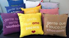 almofas criativas para vender Geek Stuff, Throw Pillows, Bed, Inspiration, Home Decor, Patch, Creative Ideas, Decorating Ideas, Custom Cushions