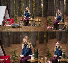 Cozy Christmas Limited Edition Portrait Session, Michelle Ma Belle Photography
