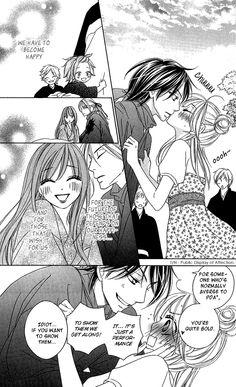 Read manga Black bird 044 online in high quality