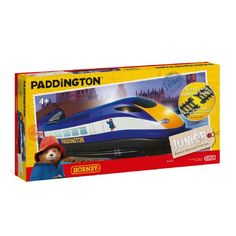 Buy Hornby Junior Paddington Bear Train Set from our gift range at English Heritage. Christmas Shopping, Christmas Gifts, Paddington Bear, Buy Toys, English Heritage, Bank Holiday Weekend, Train Set, Puzzles, Puzzle