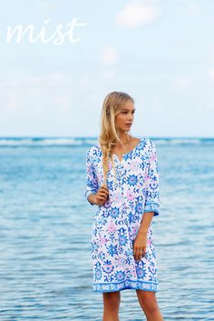 MIST ROSIE DRESS  Available now at Dreamcharla
