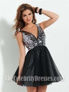 21st Birthday Dress Black Prom Dresses Bridesmaid Homecoming Under 100