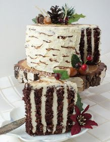 Oreo, Food And Drink, Christmas Ornaments, Cakes, Foods, Pie, Kitchens, Hungary, Food Food