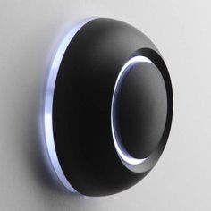 Doorbell button with lighting