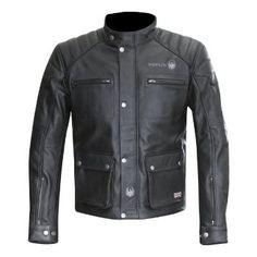 Merlin Keele Waterproof Motorcycle Jacket
