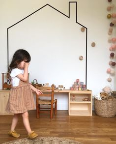 Réveil de sieste • et yeux qui piquent ____ #babylove #baby #love #childhood #home #homesweethome #madecoamoi #homedecor #woodlovers…