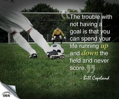 Goals!! #goalsinlife #motivation #truthaboutgoals #soccer #lifechanging