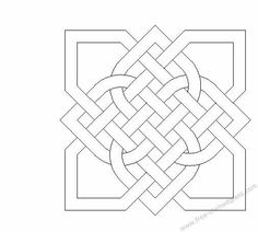mosaic celtic designs and ideas Zentangle Patterns, Mosaic Patterns, Embroidery Patterns, Quilt Patterns, Celtic Symbols, Celtic Art, Celtic Knots, Celtic Quilt, Motif Art Deco