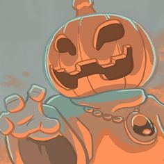 Pumpkin Head from Oracle of Ages for the #ZeldaChallenge Follow me and come visit my twitch sometime! I draw all week (and sometimes weekends) twitch.tv/buckycarbon #art #artwork #drawing #fanart #zelda #green #games #gaming #videogames #buckycarbon #nintendo #paint #painting #drawing #fanart #pumpkin #ages #oracleofages #boss #bossfight