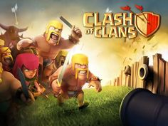 Clash Of Clans 6.253.5 For Android - Mobile N Game