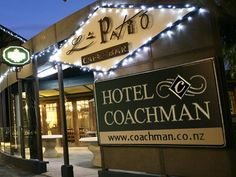 Palmerston North Hotel Coachman New Zealand, Pacific Ocean and Australia Ideally located in the prime touristic area of West End, Hotel Coachman promises a relaxing and wonderful visit. Both business travelers and tourists can enjoy the hotel's facilities and services. Facilities like free Wi-Fi in all rooms, 24-hour room service, Wi-Fi in public areas, car park, room service are readily available for you to enjoy. All rooms are designed and decorated to make guests feel right...