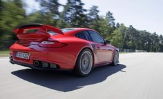 Porsche 911 GT2 RS RS