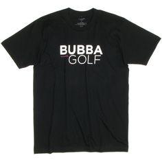 Travis Mathew Bubba Golf Shirt Apparel