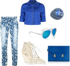 """""""Untitled #139"""" by reshu-rathi ❤ liked on Polyvore"""