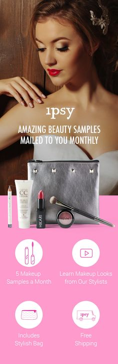 Find your perfect wedding/bridal look by taking our beauty quiz. Watch makeup tutorials and get personalized beauty products from 200+ makeup brands. Sign up now!
