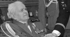 Minionej nocy w wieku 91 lat zmarł płk Jan Kudła, żołnierz armii generała Andersa i generała Maczka